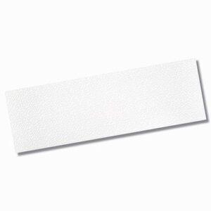 Kyoto White Wall Tile 295x900mm