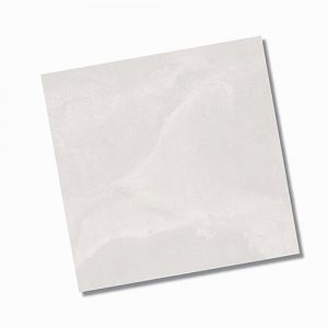 Thor White Matt Floor Tile 450x450mm