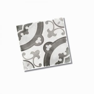 DaVinci Florentine Matt Floor Tile 200x200mm