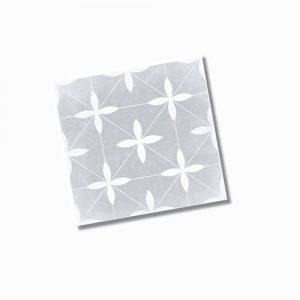 DaVinci Milano Matt Floor Tile 200x200mm