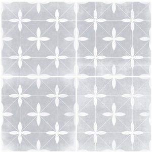 DaVinci Milano Matt Floor Tile 200x200mm