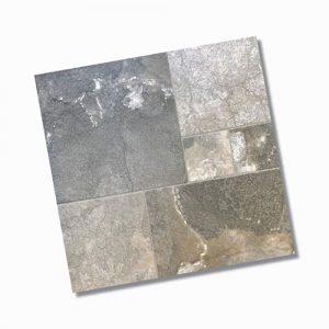 French Pattern Porcelain Floor Tile 600x600mm