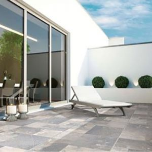 French Pattern Porcelain Floor Tile 600x600mm