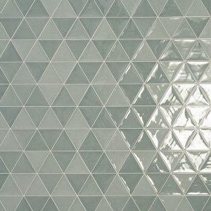3 Lati Acqua Marina Wall Tile 132x114mm