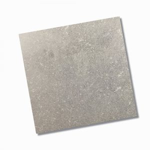 Stoneware Ash Matt Floor Tile 450x450mm