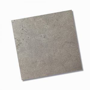 Stoneware Grey Matt Floor Tile 450x450mm