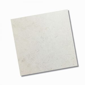 Stoneware White Matt Floor Tile 450x450mm