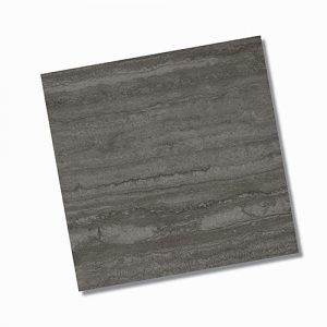 Luscious Black Matt Floor Tile 300x300mm
