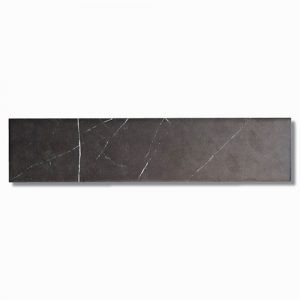 Nero Marquina Subway Tile 70x300mm