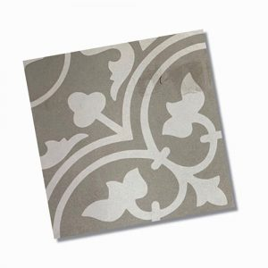 Reverie Taupe Floor Tile 200x200mm