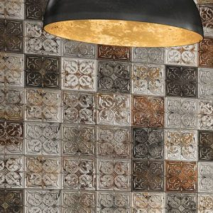 Antiqua Lis Mix Wall Tile 333x333mm