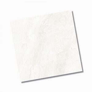 Mainstream White Matt Floor Tile 600x600mm