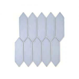 Huxley Lavender Gloss Wall Tile 55x195mm