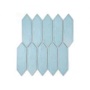 Huxley Water Gloss Wall Tile 55x195mm