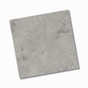Breccia Grey Matt Floor Tile 600x600mm