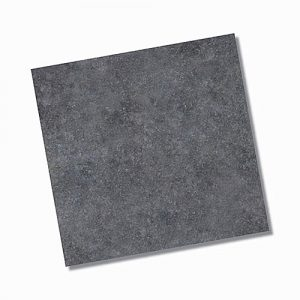 Stella Charcoal Lappato Floor Tile 600x600mm