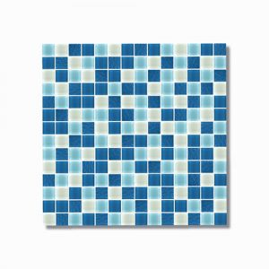 Paradise Hawaii Glass Mosaic Tile 300x300 Sheet