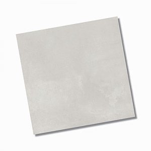Vogue White Lappato Floor Tile 600x600mm
