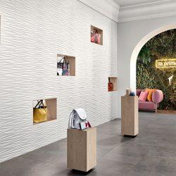 Genesis Desert White Wall Tile 450x1200mm