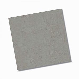 Trend Light Grey Matt Floor Tile 600x600mm