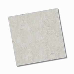 Trend White Matt Floor Tile 600x600mm