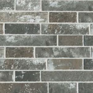 Argille Cenere Wall Cladding Tile 160x400mm