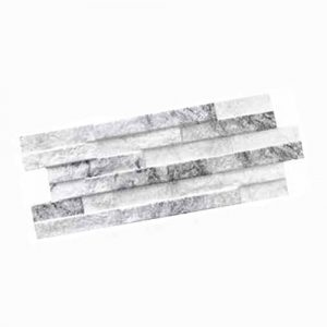 Natura Artico Wall Cladding Tile 160x400mm