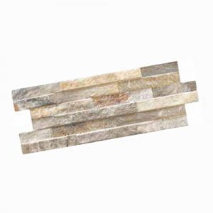 Natura Deserto Wall Cladding Tile 160x400mm