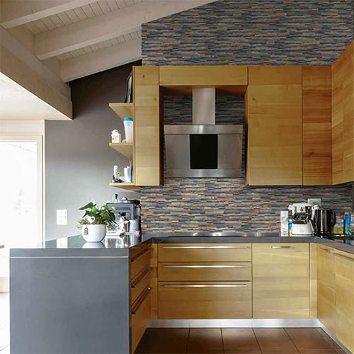 Natura Terra Wall Cladding Tile 160x400mm Why Not Tiles