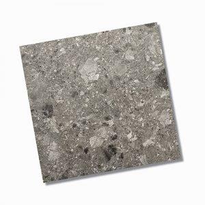 Affogato Mid Grey Floor Tile 600x600mm