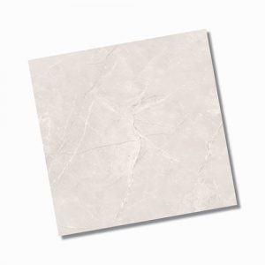 Pavement Bianco Matt Floor Tile 600x600mm