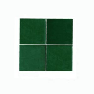Casablanca Bottle Green Gloss Wall Tile 120x120mm