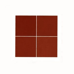 Casablanca Red Gloss Wall Tile 120x120mm