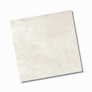 Kensington White Matt Internal Floor Tile 450x450mm