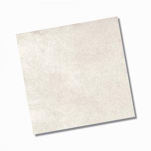 Kensington White Matt Internal Floor Tile 450x450mm