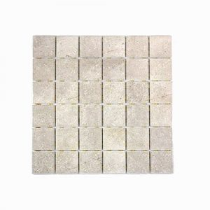 Stone Hedge Square Mosaic Tile