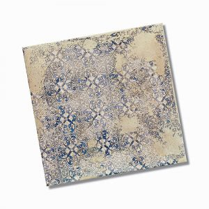 Antigua Deco Beige Matt 333x333mm