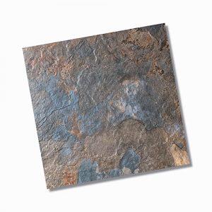Monsoon Grey Floor Tile 400x400mm