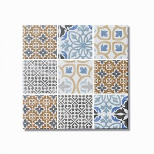 Porto Floor Tile 400x400mm