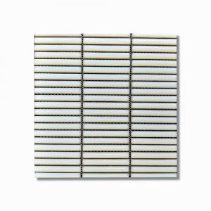 Kit Kat Pearl Finger Feature Tile 284x295m