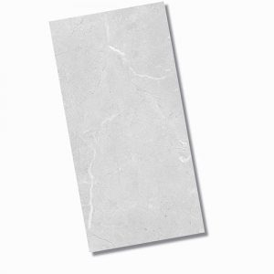 Bora White Matt Floor Tile 300x600mm