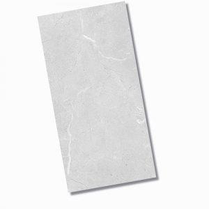 Bora White Matt Floor Tile 300x600mm