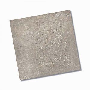 Kioto Grey Matt Floor Tile 600x600mm