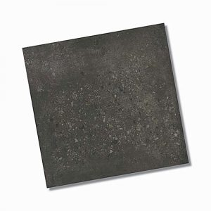 Kioto Charcoal Matt Floor Tile 600x600mm