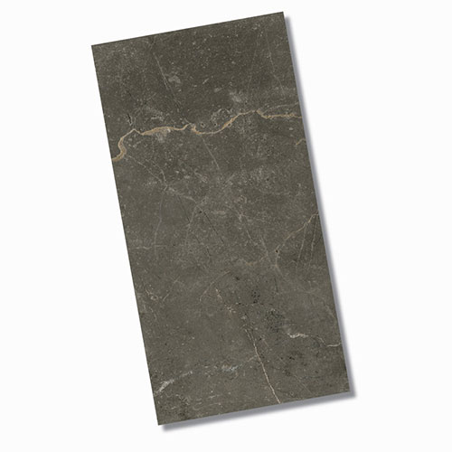 Marfil Charcoal Matt Floor Tile 300x600mm
