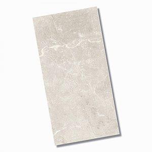 Marfil Grey Matt Floor Tile 300x600mm
