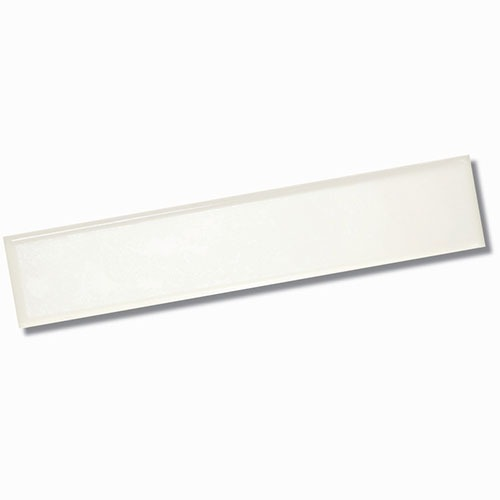 Frost White Wall Tile 50x250mm