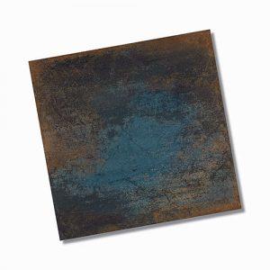 Oxydum Steel Matt Internal Floor Tile 600x600mm