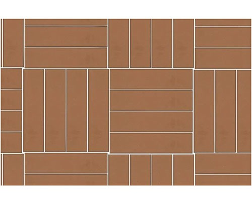 Basketweave-Pattern