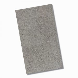 Auka Grey Matt Floor Tile 600x1200mm